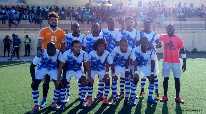 Futebol/Cabo Verde: Morabeza contrata antigo treinador com olhos no título regional