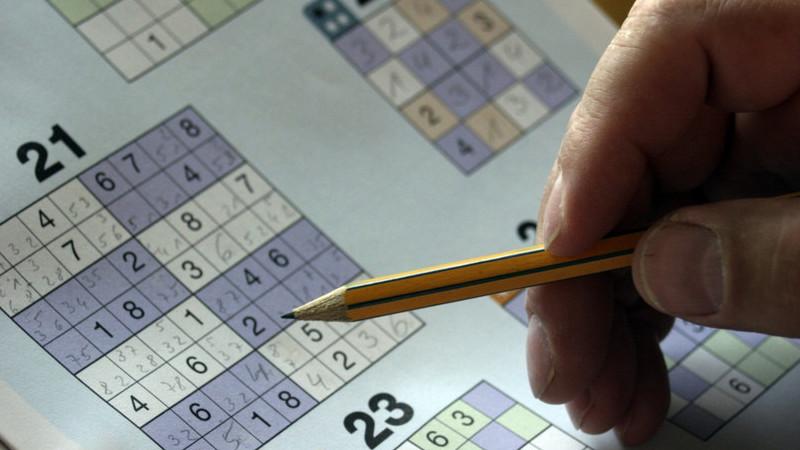 Afinal, fazer Sudoku ou palavras cruzadas não ajuda a retardar a demência