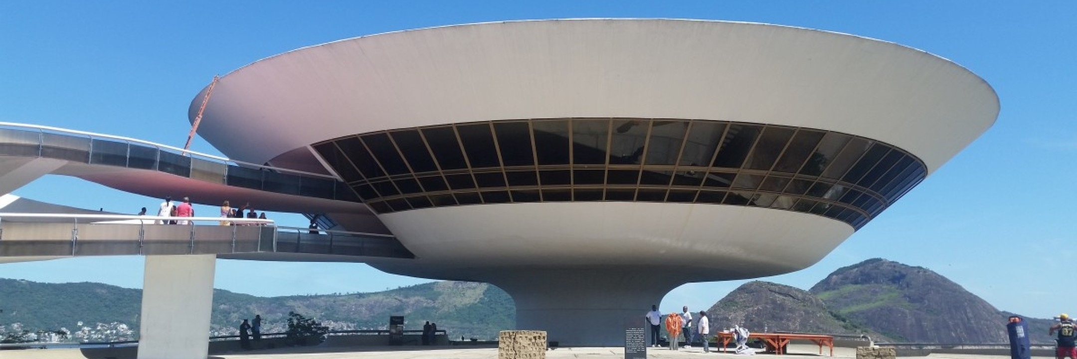 O Rio de Janeiro para além da praia e do samba