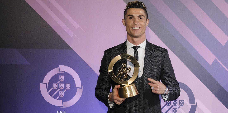 """Miguel Albuquerque: """"A maioria da população identifica-se com Cristiano Ronaldo"""""""