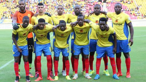 Girabola Zap: Petro de Luanda quer atingir a final da Taça
