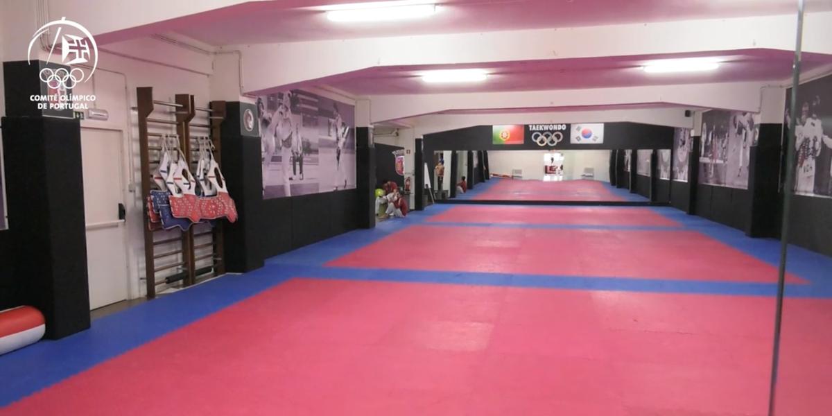 Braga Taekwondo: captar mais jovens