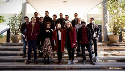 Festival da Canção: Já foram escolhidos todos os finalistas