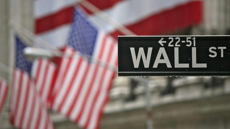 Riscos na reforma fiscal levam Wall Street ao vermelho