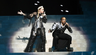 Anunciadas datas para os concertos de Madonna no Coliseu de Lisboa