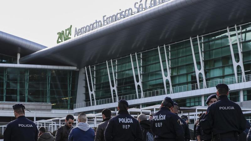 Movimento Zero cancela vigílias nos aeroportos e entra em reflexão