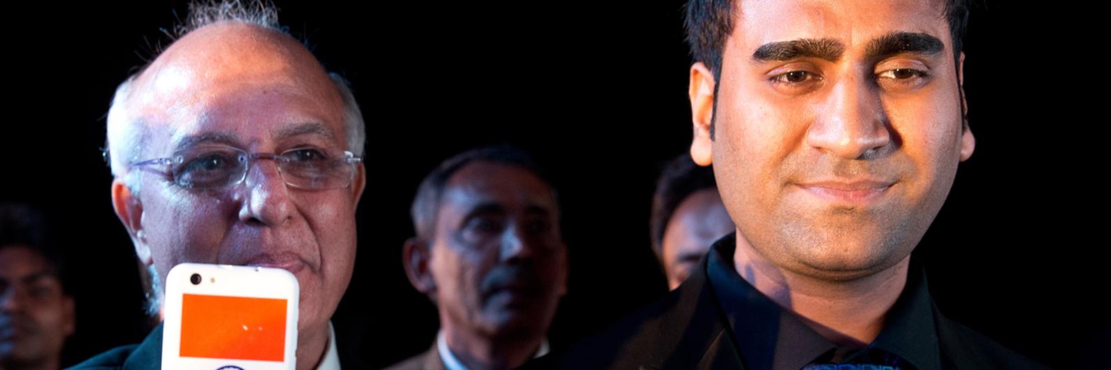 Fundador da empresa que vendia smartphones por 3 euros preso por fraude
