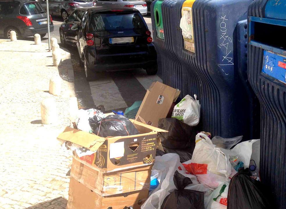 Sabe quanto lixo doméstico produz? Há uma app que quantifica e qualifica os resíduos