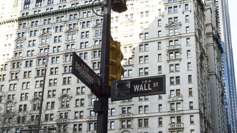 IBM anima Wall Street. S&P 500 bate recorde