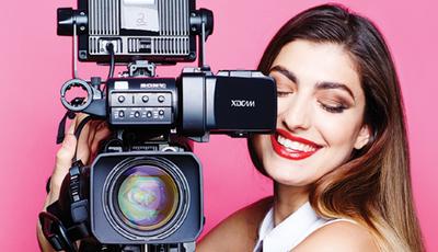 Conheça Rachel Levine, a youtuber mais diversificada do momento