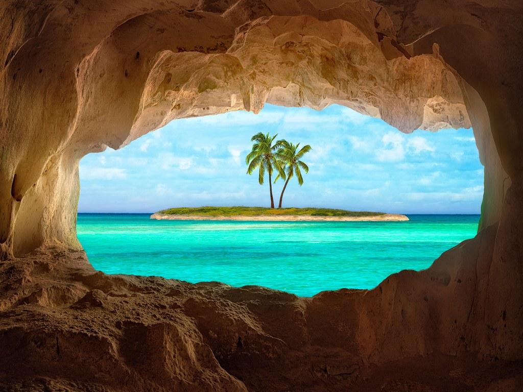 20 ilhas que tem de visitar pelo menos uma vez na vida