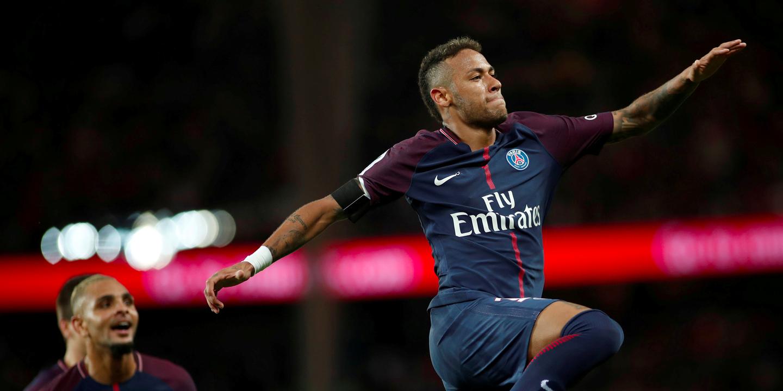 Neymar obrigado a mudar de casa devido a problemas de segurança