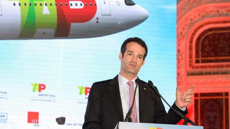 TAP admite cancelar 1.500 voos por falta de slots no aeroporto de Lisboa