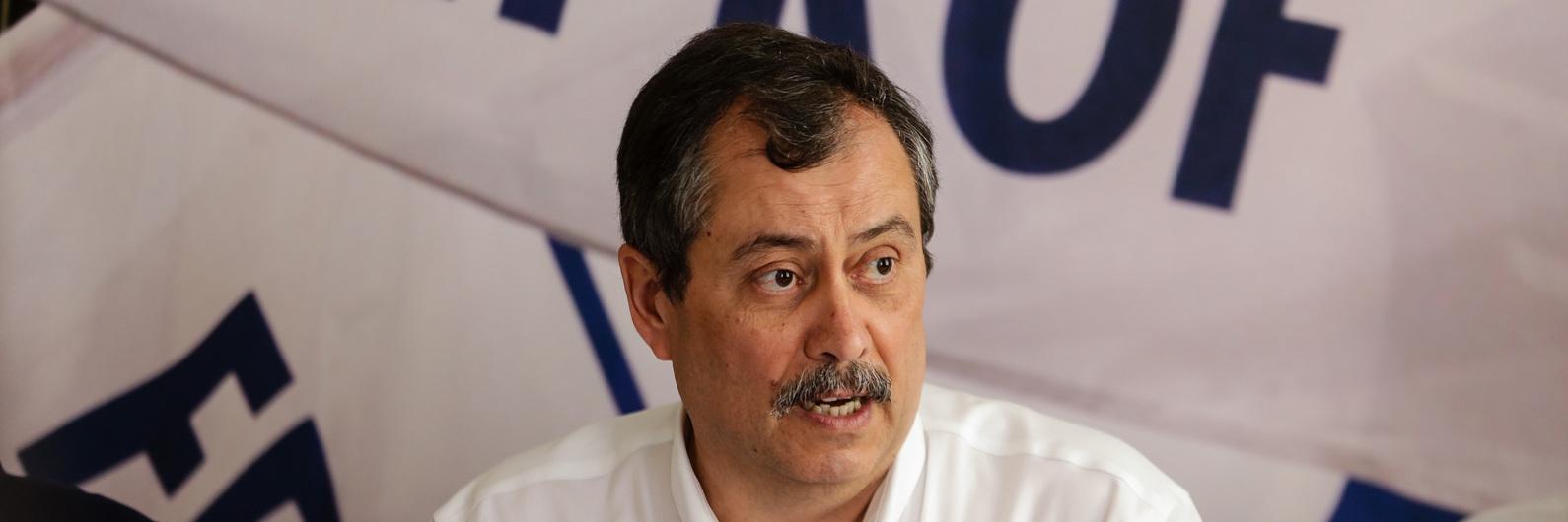 """Fenprof pondera greve devido a """"abusos"""" nos horários dos professores"""