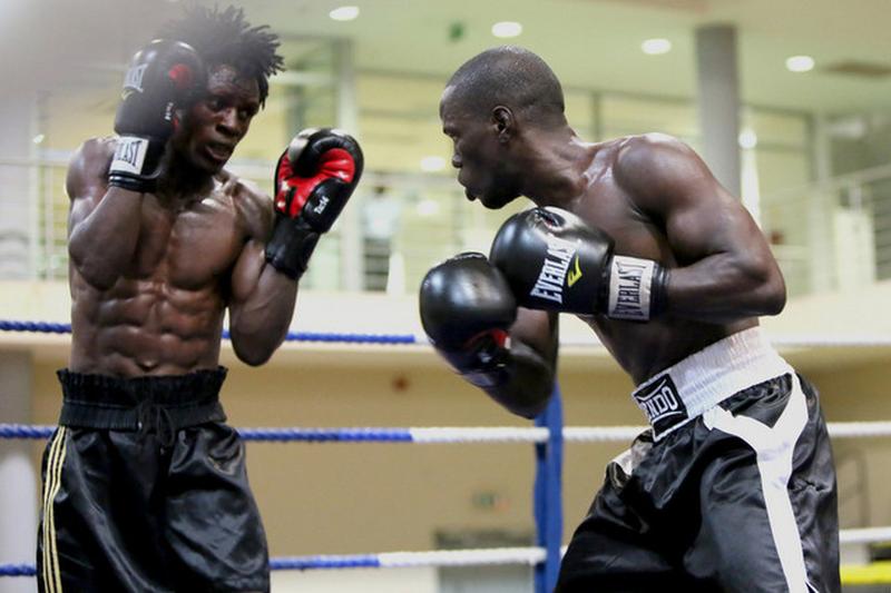 Moçambique, Zâmbia e Ilhas Maurícias ausentes do Zonal de Boxe