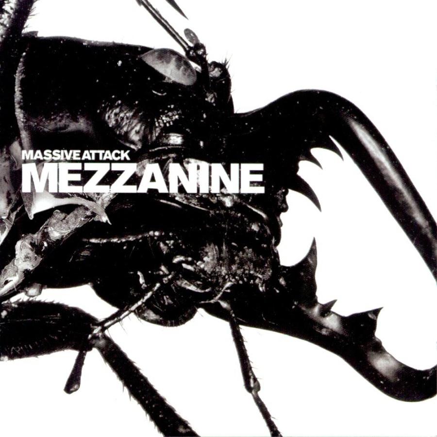 """""""Mezzanine"""": álbum dos Massive Attack faz 20 anos e vai ser o primeiro convertido em moléculas ADN"""