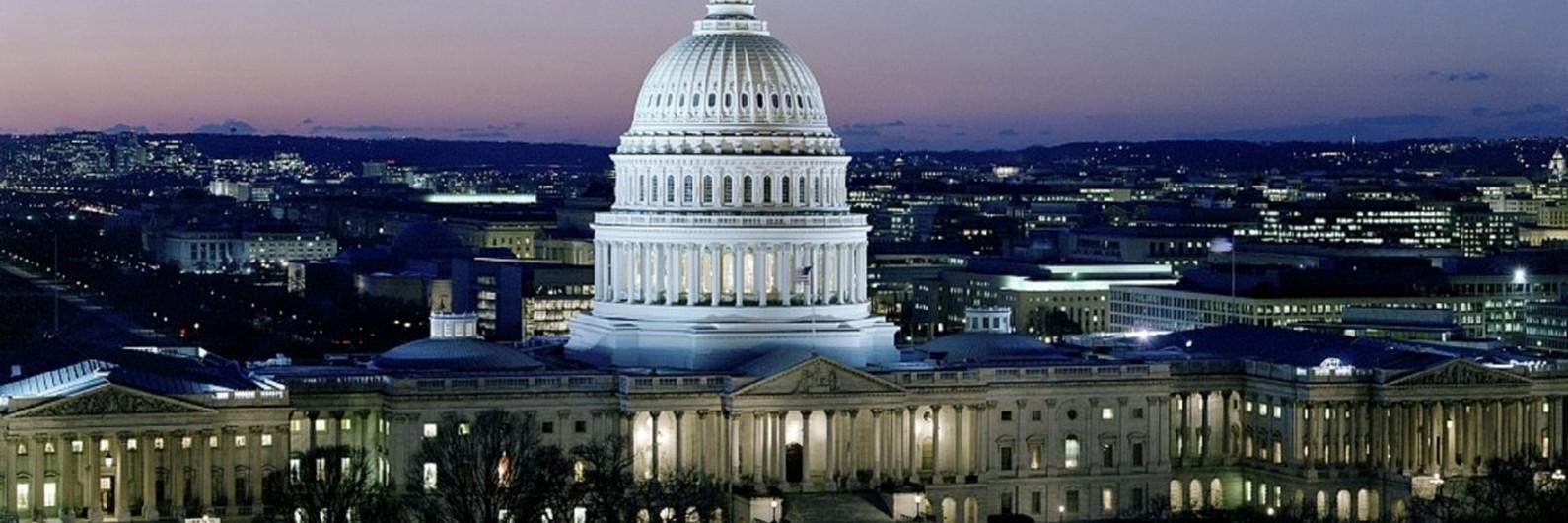 Washington é uma cidade que vale realmente a pena conhecer