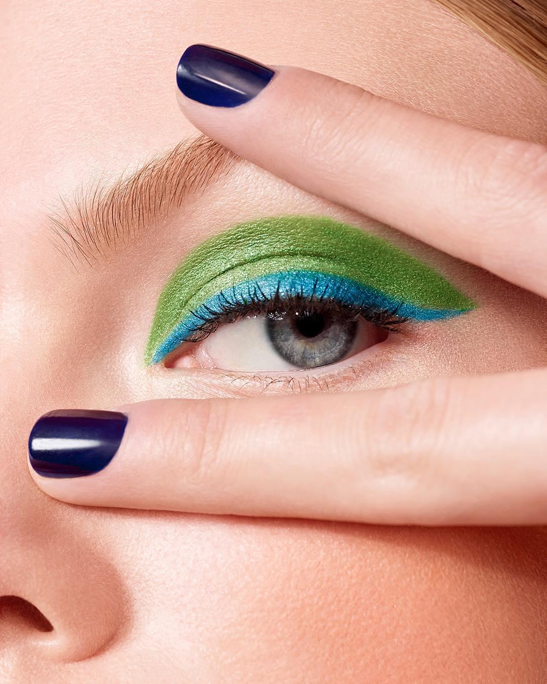 Tutti frutti: as novidades Givenchy têm as cores da Primavera