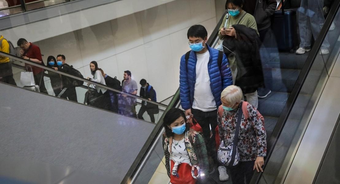 Coronavírus: EUA confirma segundo caso. China continua com 13 cidades isoladas e contabiliza 26 mortos