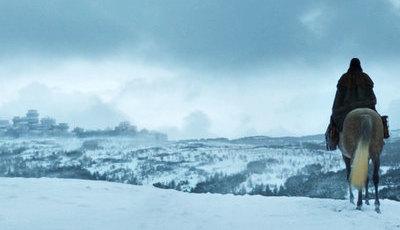 """Prequela de """"A Guerra dos Tronos"""" já começou a ser filmada (em cenário familiar para os fãs)"""