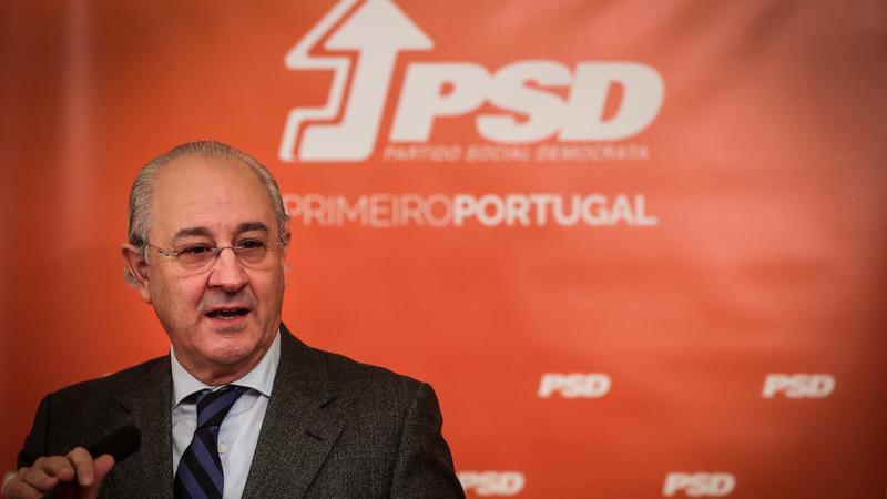 PSD: Como em sete dias se desarrumou um partido