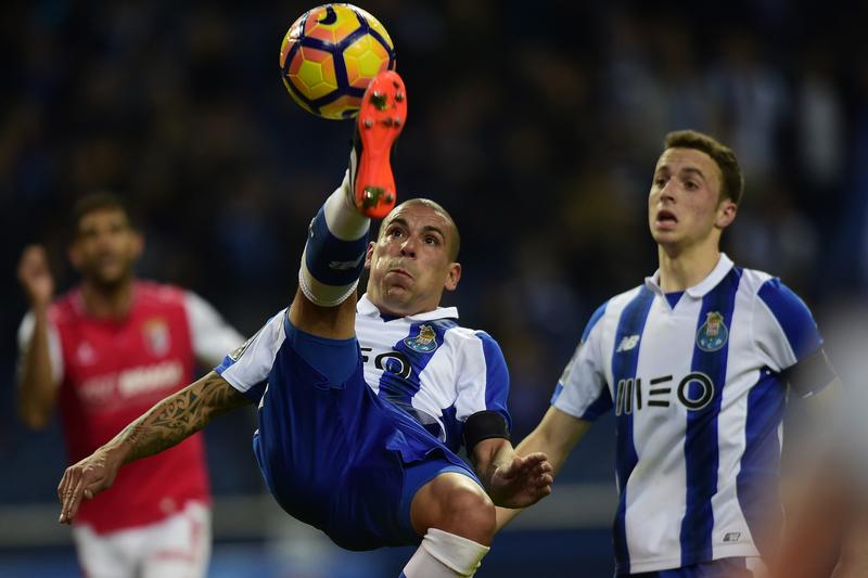 """Maxi Pereira: """"A única coisa que me falta é ser campeão"""""""
