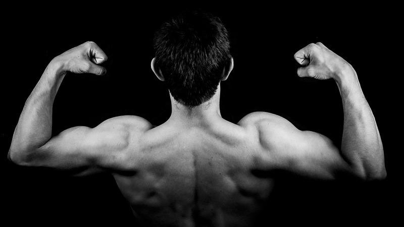 Testosterona em homens normais? Conheça os riscos