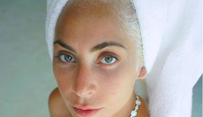 #NoMakeupSelfie: 30 celebridades que nos inspiram a sair de casa de rosto lavado