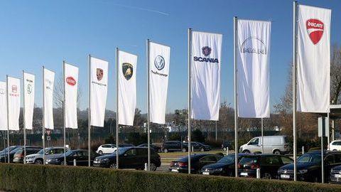 Volkswagen chega a entendimento com os seus concessionários americanos