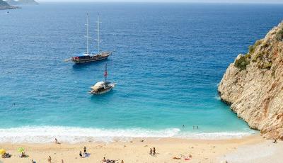Férias de verão: os destinos de praia mais baratos na Europa
