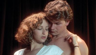 "Por onde anda Jennifer Grey, a atriz de ""Dirty Dancing"""