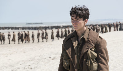 "e-Cinema: Christopher Nolan vai à guerra em ""Dunkirk"""