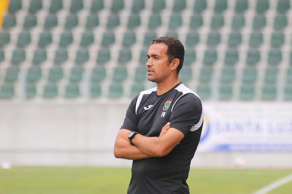 """Treinador do Paços de Ferreira espera """"um jogo duro"""" frente ao Boavista"""