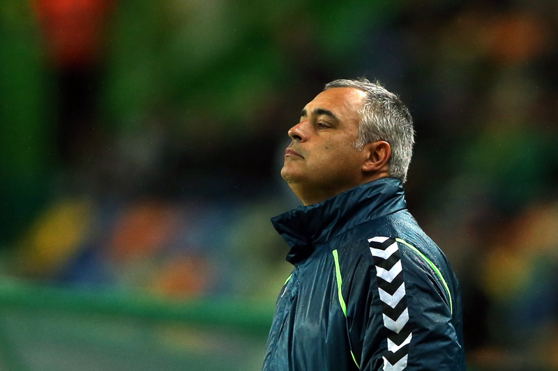 """""""Taça da Liga? Os ´três grandes` sozinhos não conseguem fazer um campeonato"""""""