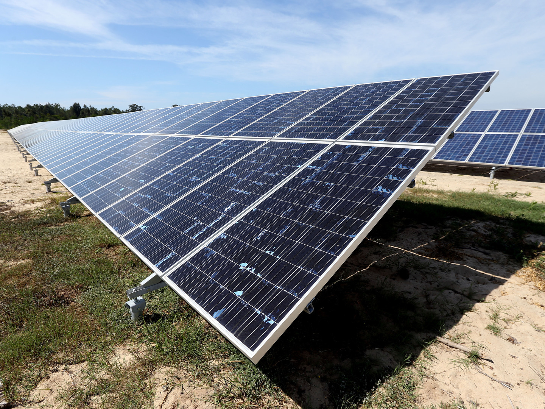 Alcoutim: Grupo chinês e europeu investem 200 milhões de euros em central solar