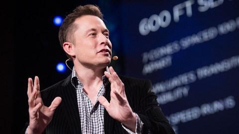 Tesla vai anunciar novo produto ainda esta terça-feira