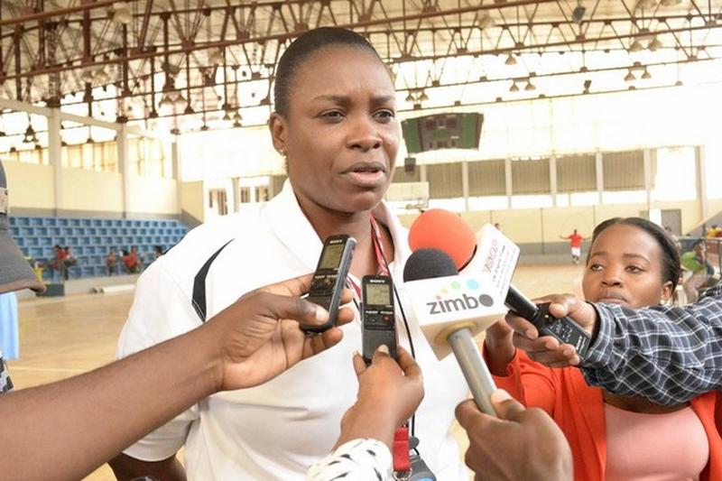 Elisa Pires aponta objectivos no Afrobasket do Egipto