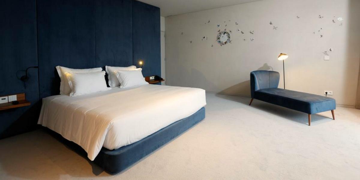 Caldas da Rainha vai ter hotel de luxo que recria o universo de Bordallo Pinheiro