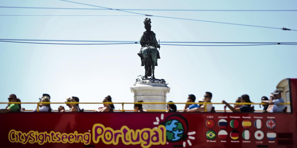 25 Abril: A Revolução contada aos turistas