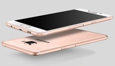 Samsung não se dá por vencida e lança novo phablet. Conheça o novo C9