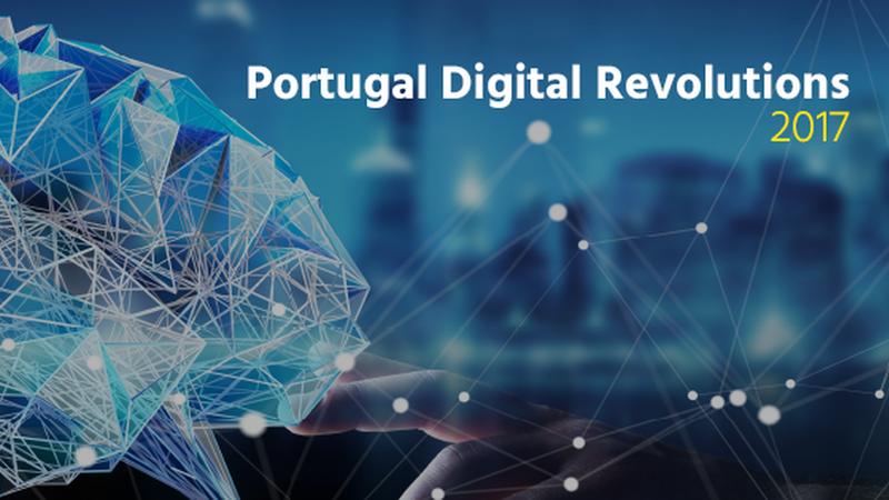Revolução e transformação digitais em Portugal em discussão até dezembro