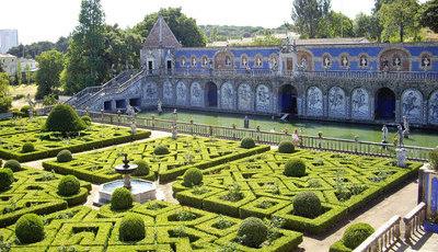 Este fim de semana visitar os jardins de Lisboa é grátis
