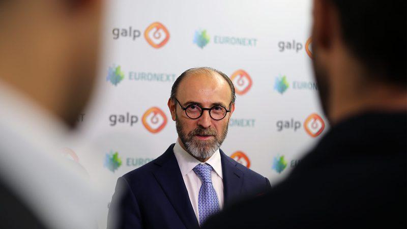 Brasil puxa lucros da Galp Energia para 135 milhões de euros