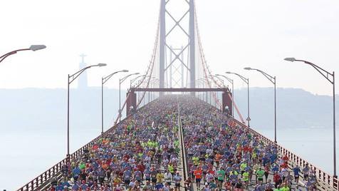 Como não fazer uma Meia Maratona