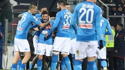 Serie A: Juve e Nápoles disputam o título de campeão italiano. Saiba quem pode descer e ir às competições europeias