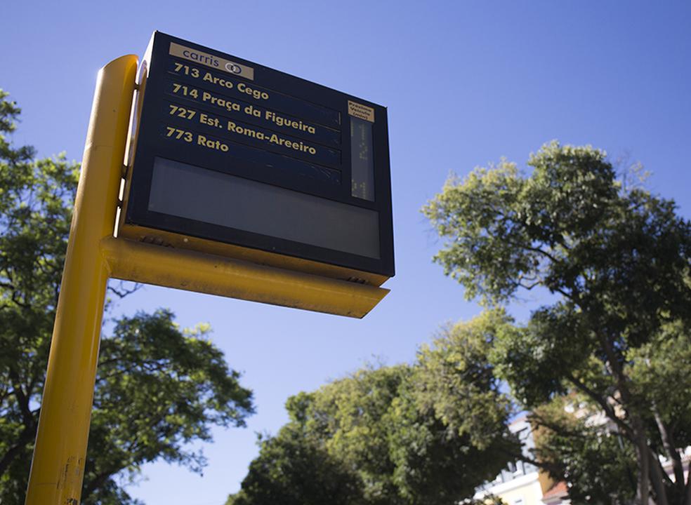 Transportes: preço baixa em todo o país mas descontos são fixados localmente