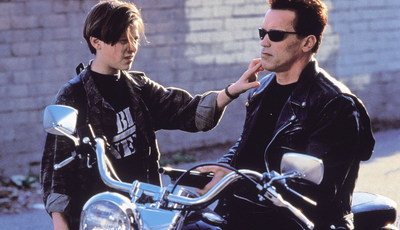 "Surpresa no novo ""Exterminador Implacável"": Edward Furlong vai regressar como John Connor"
