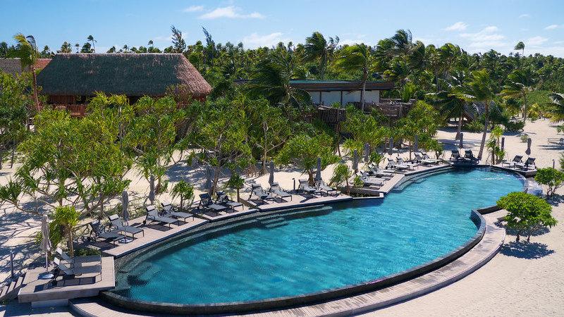 Férias de luxo: hotéis cujos donos são celebridades