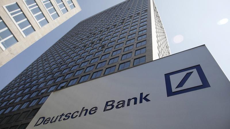 Deutsche Bank: Lucros aumentam 571 milhões de euros até março