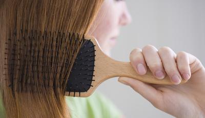 Medicação para a tensão arterial enfraquece o cabelo?